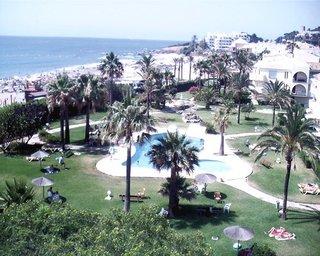 Las Mimosas Beach Club - Mijas Costa