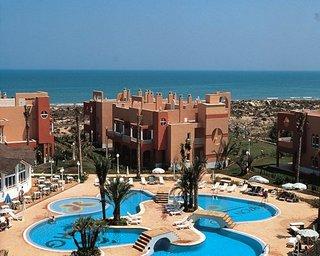 Hotel Oliva Beach Club
