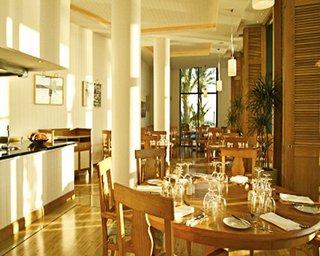 Pestana Grand Hotel - Funchal
