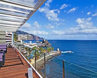 Pestana Madeira Beach Club - Funchal