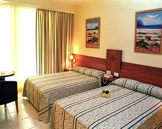 Hotel Peñíscola Plaza Suites 1