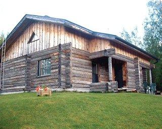 Vuokatti Country Club