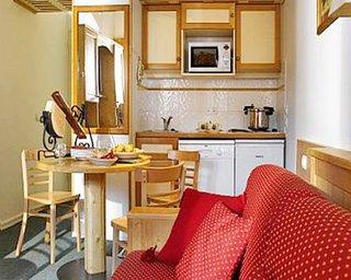 Maeva Clubhotel Meribel Les Allues