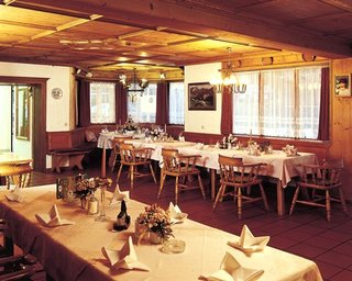 Siesta Ferienclub Scharnitz (Mondi)