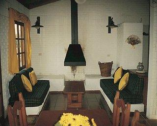 Mina Clavero Resort