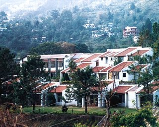 Country Inn-Bhimtal