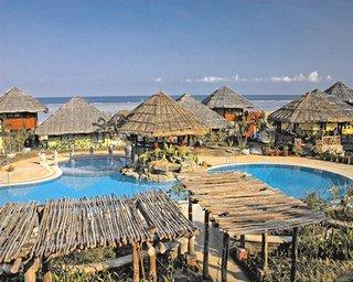 Puerto del Sol Beach Resort and Hotel