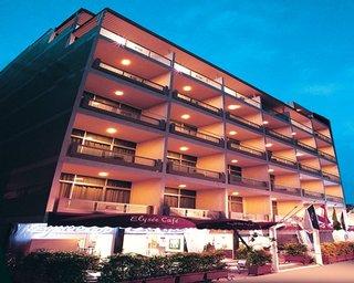 Elysee Residence Suites