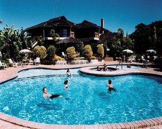 Busselton Beach Resort