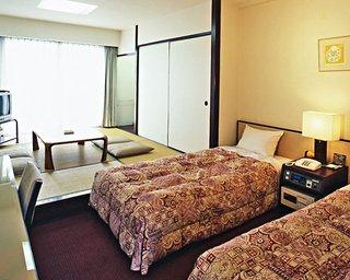 Hotel Resorpia Kumihama (6 Nts)