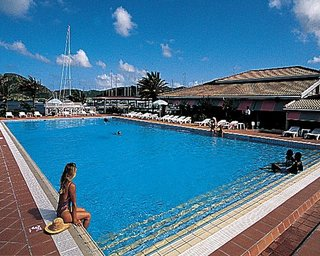 Jolly Harbour Marina & Golf Resort