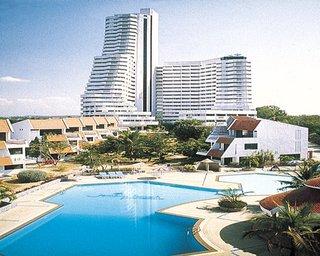 โรงแรมในหาดจอมเทียน: Jomtien Beach Paradise