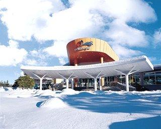 Hanwha Resorts Seorak Sorano