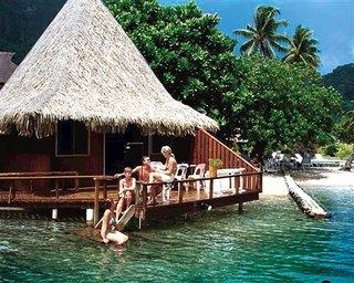 Club Bali Hai Moorea