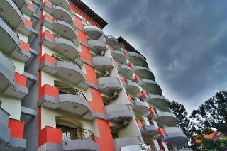 Hotel Golden Plaza