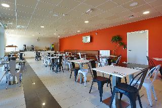 Hotel The Originals Lyon Nord Westlodge