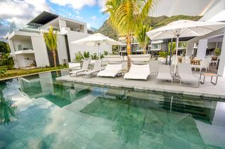 Latitude Luxury Suites