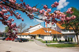 Hotel Buncic Vrbovec