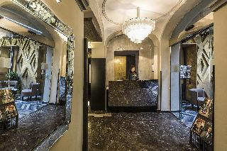 Rome Style Hotel