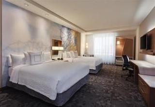 聖安吉洛萬怡酒店