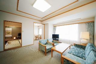 Hanamaki Onsen Hotel Koyokan