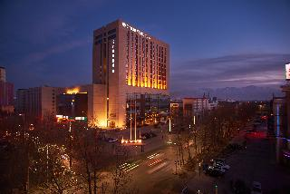 Doubletree by Hilton Qinghai-Golmud; China
