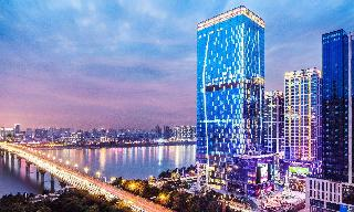 株洲大漢希爾頓酒店