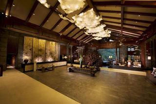 海南七仙嶺希爾頓逸林溫泉度假酒店