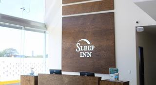 Sleep Inn Mazatlan