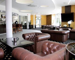 BEST WESTERN PLUS Business Faltom Hotel