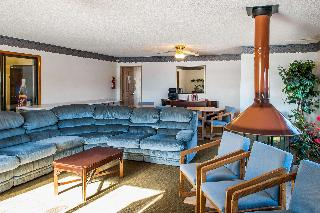Econo Lodge Carson National Forest