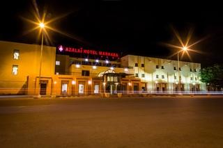 Azalai Hotel Nouakchott