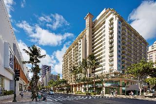 Hilton Garden Inn Waikiki Beach, Hi