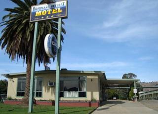 Bushman s Retreat Motor Inn