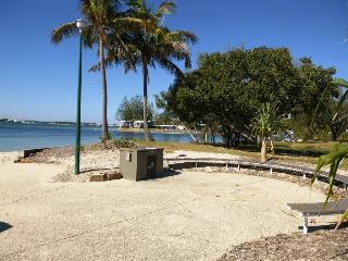 Crystal Bay Resort on the Broadwater