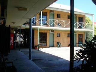 Alojamientos en sydney liverpool for Colonial motors camden de
