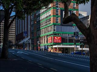 Econo Lodge City Central Auckland