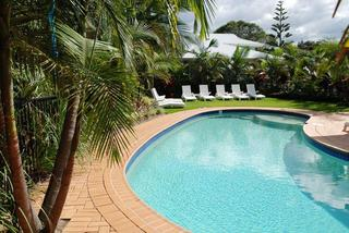 Flynns on Surf Holiday Apartments