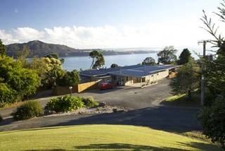 Hicks Bay Motor Lodge