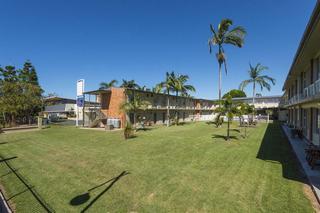 Mid City Motor Inn Mackay