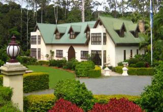Mt. Tamborine Stonehaven Manor