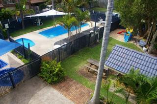 Ocean Spray Holiday Apartments