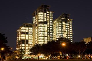 One30 Esplanade Serviced Apartments