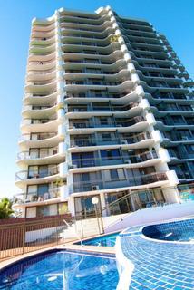 Silverton Apartments