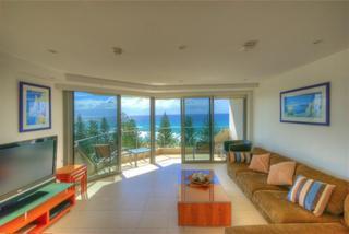 Solnamara Beachfront Apartments