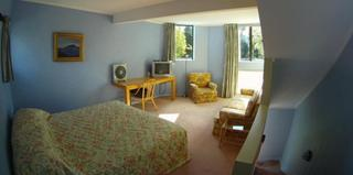 Tussock Grove Boutique Hotel & Cottage