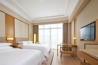 Four Points By Sheraton Chengdu