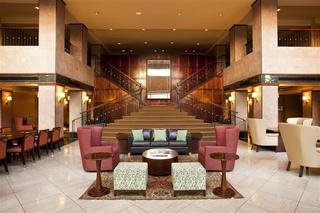 Hotel Sheraton Eatontown Hotel