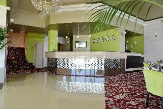 Hotel Craiovita