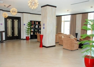 Ag Saray Deluxe Hotel and Spa